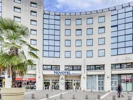Novotel Paris Sud Porte de Charenton - Außenansicht