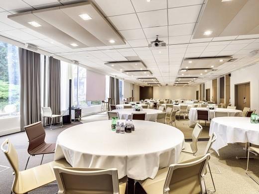 Novotel paris sud porte de charenton - banquet