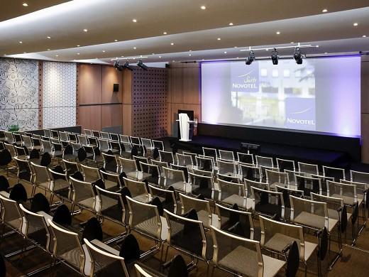Novotel paris sud porte de charenton - plenary room