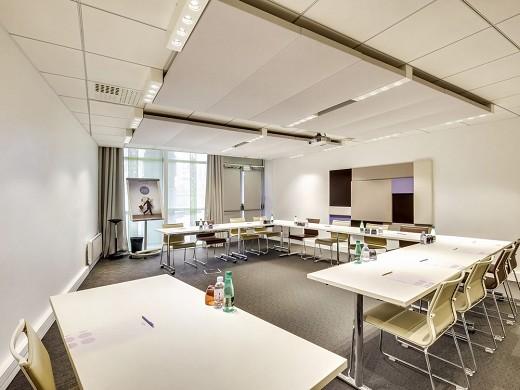Novotel paris sud porte de charenton - meeting room