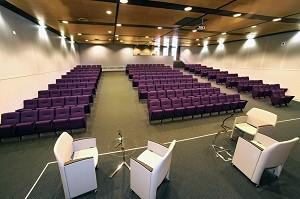 L'Amphi Toulouse-Garonne - Anfiteatro