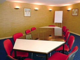 Ixion - Meeting Room