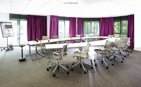 Novotel Paris Orly Rungis - meeting room