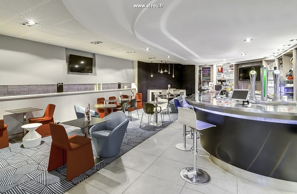 Novotel Paris Orly Rungis - Bar