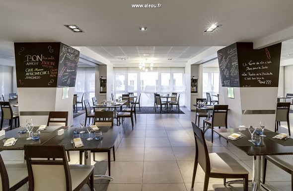 Novotel paris orly rungis - restaurant
