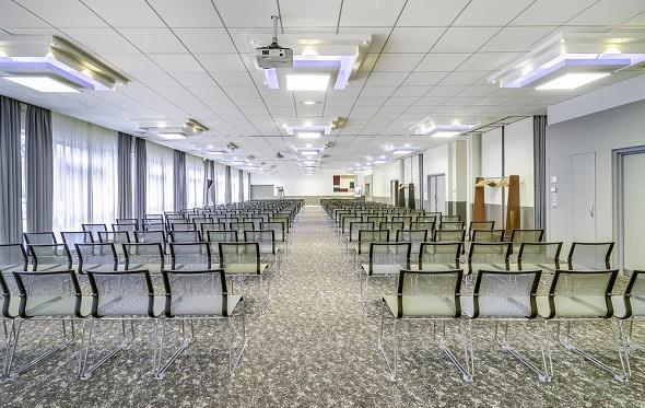 Novotel Paris Orly Rungis - sala de seminarios