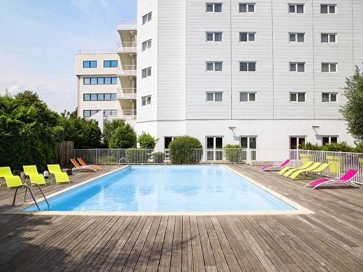 Novotel Paris Orly Rungis - Swimming Pool