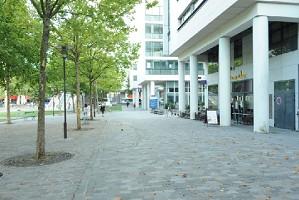 Presse Café - Paris seminar