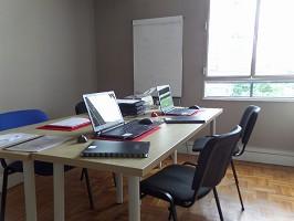JVT Consulting - Montreuil-sous-Bois seminar