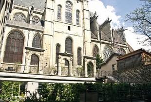La Cámara de París - París seminario