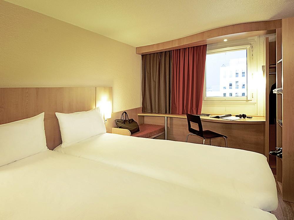 Hotel Ibis Lausanne
