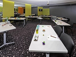 LEFT BANK - Ibis Styles Paris Tolbiac Bibliotheque