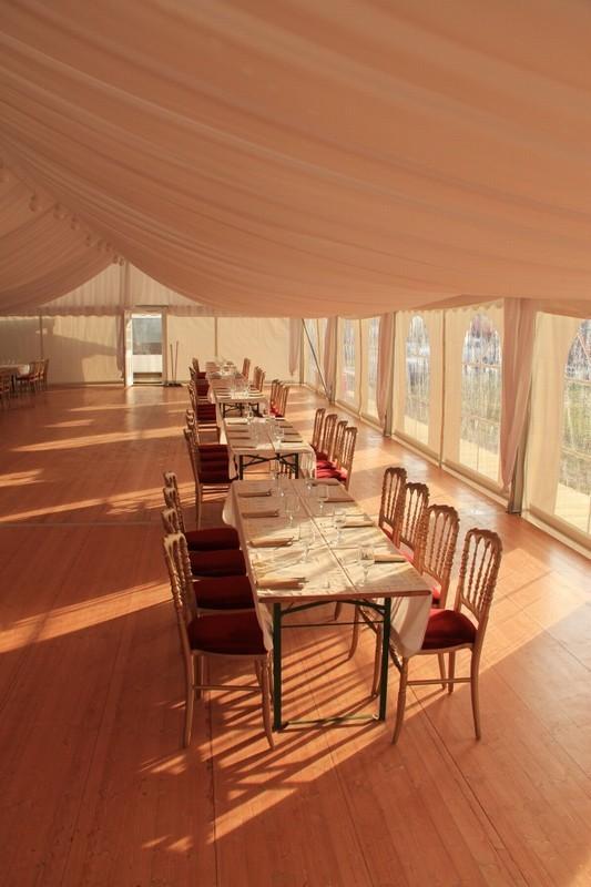 Sherwood Park - Banquet Room