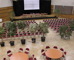 Seminario Le Millenaire - Savigny-Le-Temple