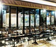 Else Restaurante - Terraza