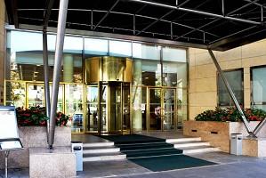 Evergreen Laurel Hotel - Hotel Home
