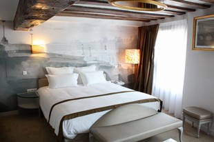 Konfidentiel Paris - Room