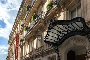 Hotel Mayfair - star 4 para organizar una reunión de negocios