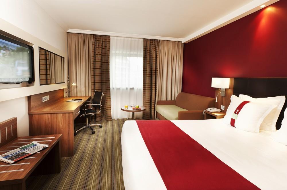 Holiday Inn Paris - Valle della Marna - Camera familiare