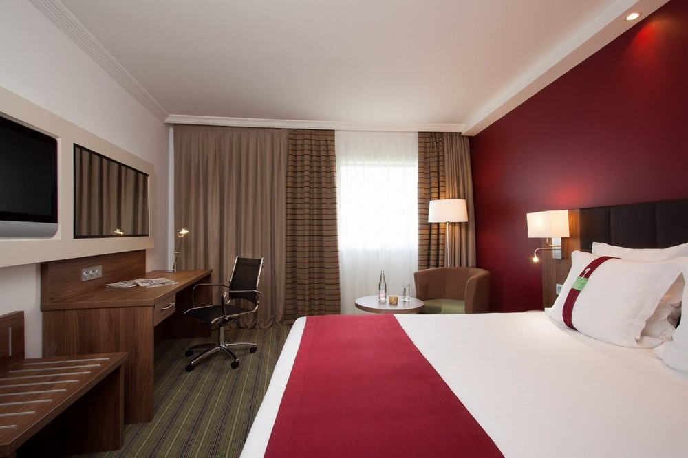Holiday Inn Paris - Valle della Marna - Camera doppia