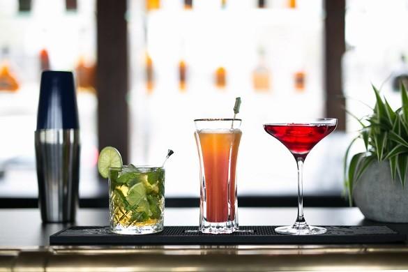 O vecchie kanailles - cocktail