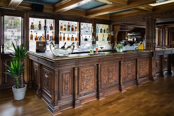 Oh viejo kanailles - bar
