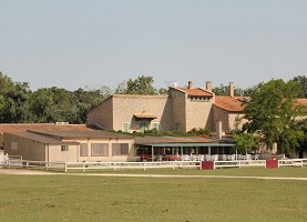 Manade Chapelle Albert - Esterno