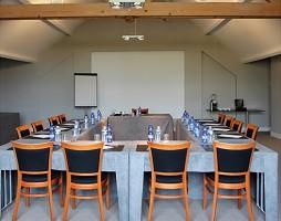 Best Western Amarys Rambouillet - Seminarraum