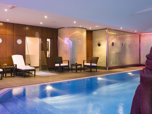 Mercure paris cdg airport convention - swimming pool