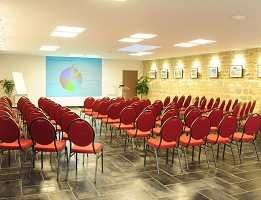 75 Forest Avenue - Seminar venue in the Ardennes