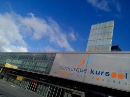 Dunkerque Kursaal - Im Freien