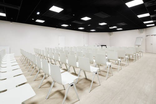 Jean monnier convention center - meeting room