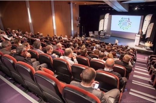 Palais des Congrès du Mans - Amphitheater b