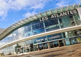 Centro Congressi Les Atlantes - Auditorium