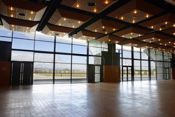 Grande Sala del Auvergne 63 Congresso