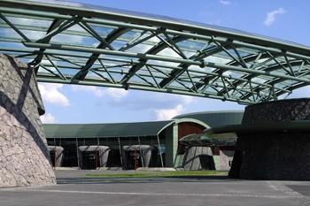 Grande Sala del Auvergne di fuori 63 2