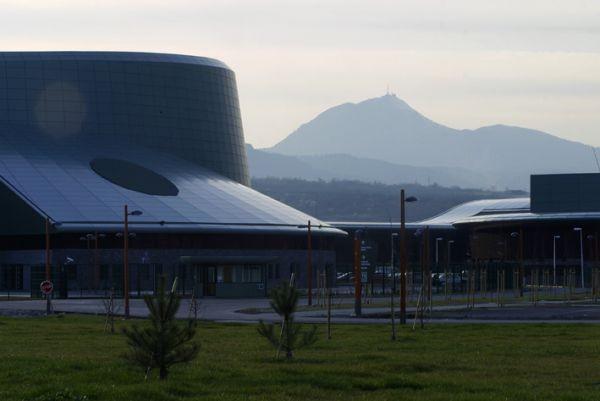 Grande Sala del Auvergne di fuori 63