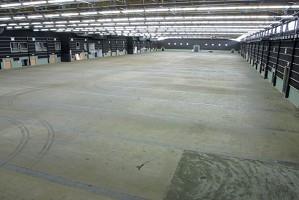 Grande Sala del Auvergne 63 parcheggio