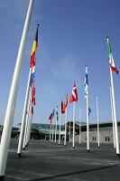 Grande Sala del bandiere Auvergne