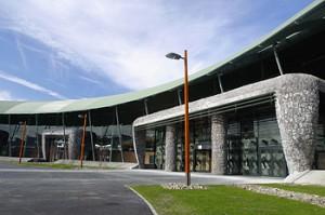 Grande Sala del Auvergne