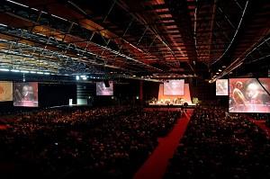 La grande sala di organizzazione di eventi au_vergne_1344