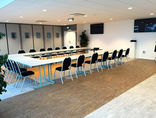 Circuit Nevers Magny Cours - meeting room