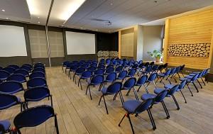 Val d'Isere Seminarios y Congresos - Seminarios y conferencias