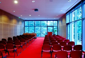 Centro Congressi Internazionale di Lione 69 sala riunioni