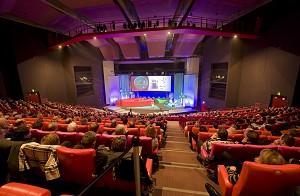 Desde el Congreso Centre D'Aix Les Bains - seminario de Aix-les-Bains