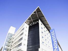 Novotel Belfort Centre Atria - hotel seminario Belfort