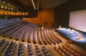 Palais Des Congres Dijon Bourgogne - Dijon seminario