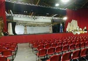 Sala di Martigues grande sala 13