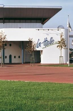 Hall of Martigues 13
