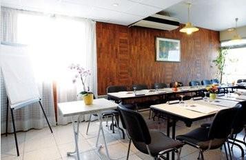 Hall of Martigues seminar room